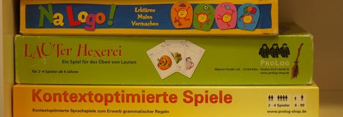 Gemeinschaftspraxis für Logopädie Werner