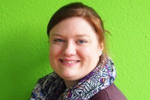Larissa Luhmann